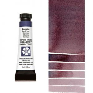 Farba akwarelowa Daniel Smith 057 MOONGLOW extra fine watercolour seria 2 5 ml