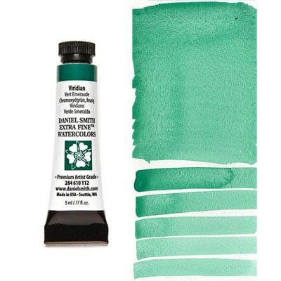 Farba akwarelowa Daniel Smith extra fine watercolour 112 seria 2 5 ml