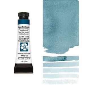 Farba akwarelowa Daniel Smith extra fine watercolour 211 seria 3 5 ml