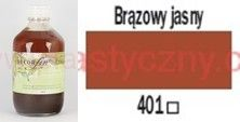 Farba do szkła Decorfin Glass nr 401 Talens 250 ml