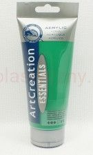 Farba akrylowa ArtCreation Talens 200 ml Pernament green deep nr 619
