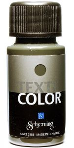 Farba do tkanin Schjerning Textile color 50 ml 1639 szary