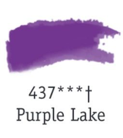Tusz akrylowy FW Daler-Rowney 29,5 ml 437 purple lake