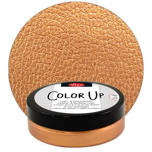 Farba do skóry Color Up Viva 50 ml nr 905 Bronze