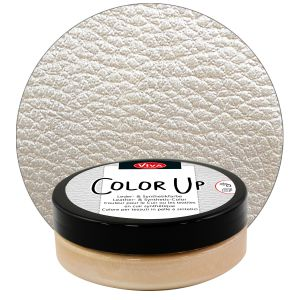 Farba do skóry Color Up Viva 50 ml nr 904 champagner