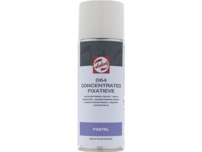 Fixatywa w spray'u Talens 400 ml
