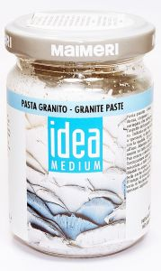 Pasta granitowa Idea nr 729 125 ml