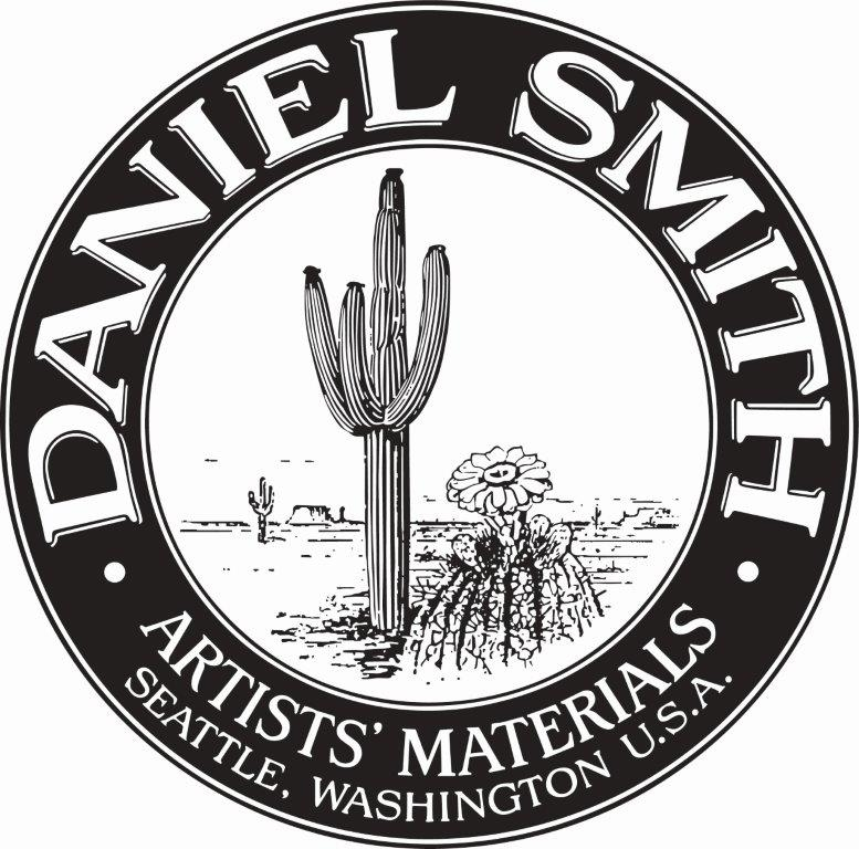 akwarele Daniel Smith