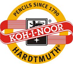 kredki Kohinoor
